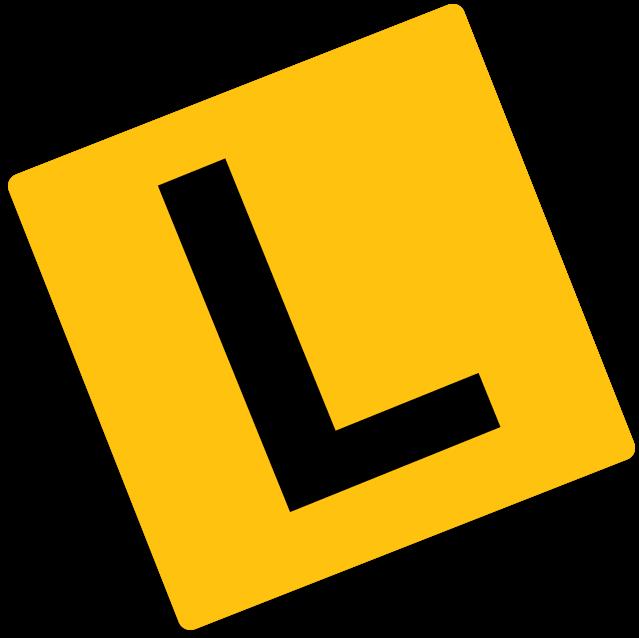 Image homepage learner plate